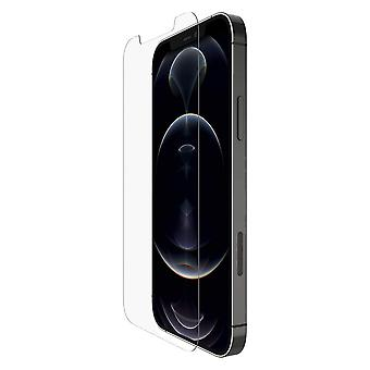Screenprotector iPhone 12/12 Pro Tempered Glass
