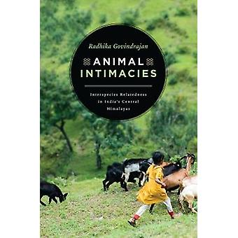 Intimidades animales - Interspecies Relatedness in India's Central Himalayas