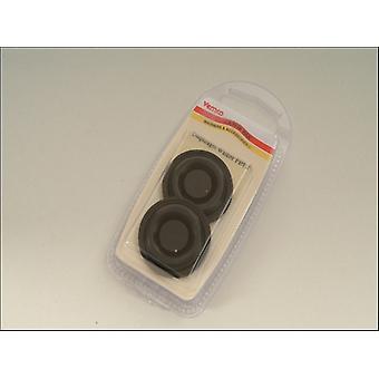 Primaflow Diaphragm Wash Pt2 Ball Valve x 2 90010615