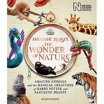Fantastic Beasts The Wonder of Nature by Natural History Museum