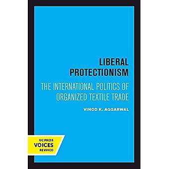Protezionismo liberale: la politica internazionale del commercio tessile organizzato (studi sull'economia politica internazionale)