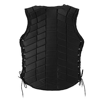 Outdoor Safety Horse Riding Equestrian Vest, Body Protector Gear, Kids, Adult,