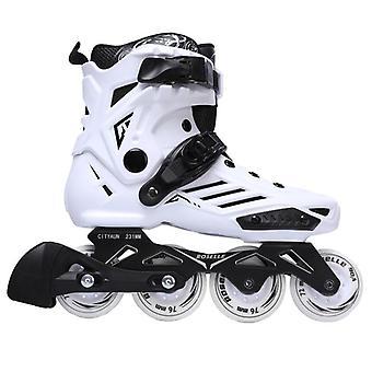 Inline Speed Skates Shoes Hockey Roller Skates Sneakers Rollers Men Roller