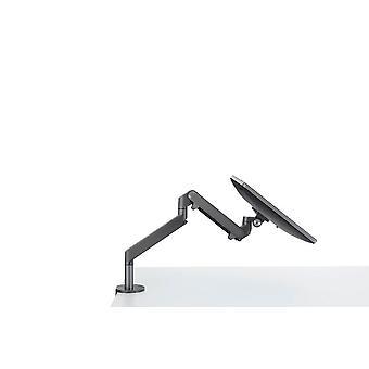 Ρυθμιζόμενο lcd οδηγημένο όργανο ελέγχου κάτοχος γραφείος βάση βάσης mount βραχίονα