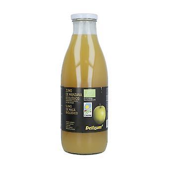 Organic Apple Juice 1 L