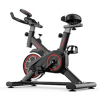 Exercise Bike Indoor Cycling Bike Stationary Bicycle With Resistance Workout