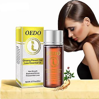 Fast Growth Essence Oil Hair Loss Treatment Help Serum Repair Shampoo Lador