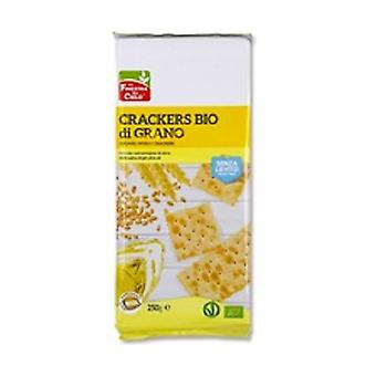 Unleavened Wheat Crackers 250 g
