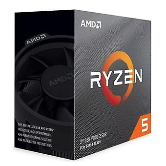 Processor AMD RYZEN 5 3500X 3.6 Ghz 32 MB AM4