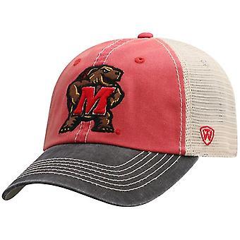 Maryland Terrapins NCAA TOW Off Road Snapback Hat