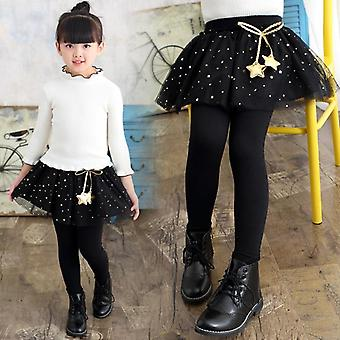 Talvi leggingsit Talvi Plus Samettihousut paksuntaa lämpimiä pitkiä housuja