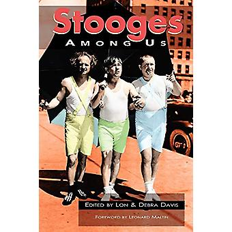 Stooges Among Us by Lon Davis - 9781593933005 Book