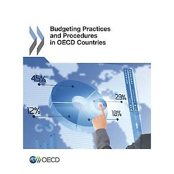 Budgeting practices and procedures in OECD countries by Organization