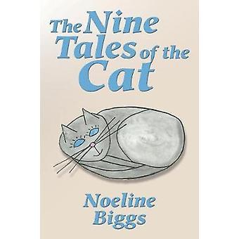 The Nine Tales of the Cat door Noeline Biggs