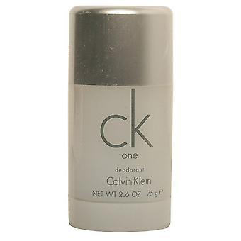 Calvin Klein Ck One Deodorant Roll On 75 gr