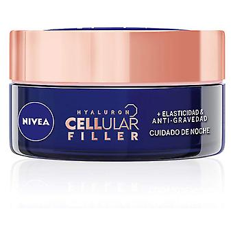 Nivea Cellular Filler Elasticity Night Cream 50 ml
