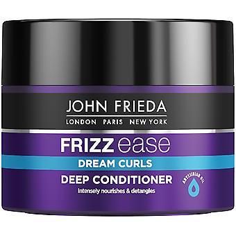 John Frieda curlar mask