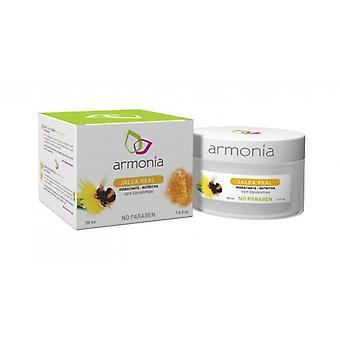 Armonía Royal Jelly Cream liposomit 50 gr