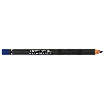 Beauty Without Cruelty Super Soft Augen Liner Kohl Delfter Blau