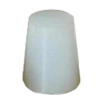 10pcs Silicone Wine Bottle Stopper Sealer Home Wine Making V.4 Without Hole