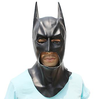 Props Ball Team Batman Mask Latex Dark Knight Rises Mask