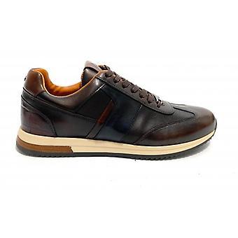 حذاء الرجال الطموح 10967 حذاء رياضي تشغيل لون بني U21am11