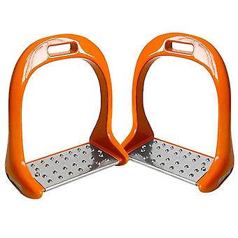 Thickened Anti-slip Treads Pedal Sports Riding Safety Horse Stirrups