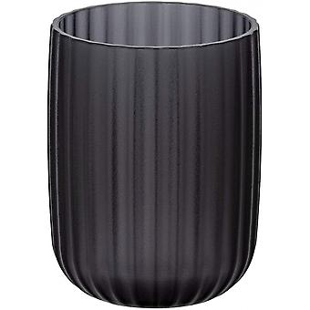badezimmer-Tasse Agropoli 7,5 x 10 cm grau