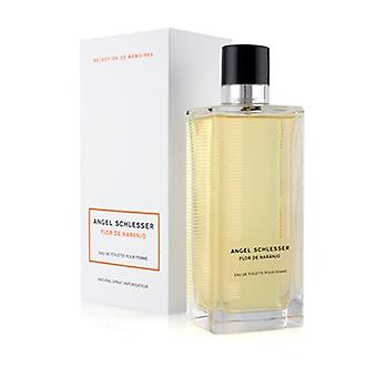 Angel Schlesser Orange Blossom -Eau de Toilette Spray 100 ml