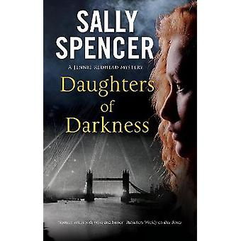 Daughters of Darkness 3 A Jennie Redhead Mystery 3