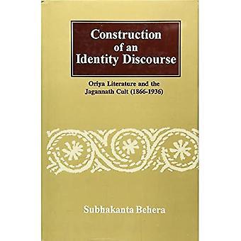 Construção de um Discurso de Identidade: Oriya Literature and the Jagannath Cult (1866-1936)