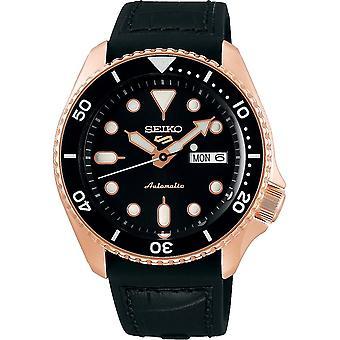 Seiko 5 watch srpd76k1