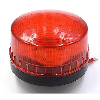 Sikkerhetsalarm Strobe Signal Advarsel Lys Led