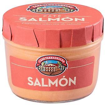 P t Tarradellas Saumon (125 g)