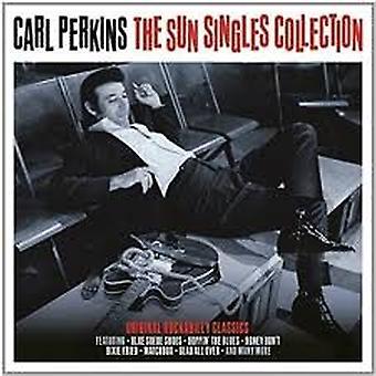 Carl Perkins – The Sun Singles Collection Vinyl