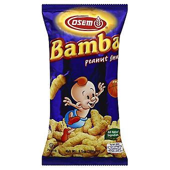 Osem Snack Bamba Large, حالة 12 X 3.5 Oz