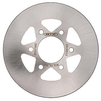MTX Performance Brake Disc-/ Disque solide pour Yamaha YXR700 FA Rhino 2008-2013