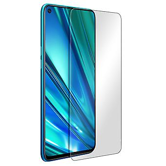 Screen protector Realme 6 Tempe  Glass Ultra Thin Curved Edges Swissten