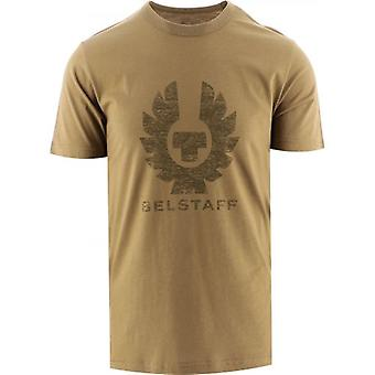 Camiseta Belstaff Brown Coteland 2.0