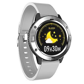 ساعة ذكية كرونوس Q10 للنساء، IP67 للماء متعدد الرياضات وضع اللياقة البدنية تعقب عداد الخطى