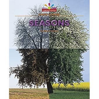 Seasons by Mary Lindeen