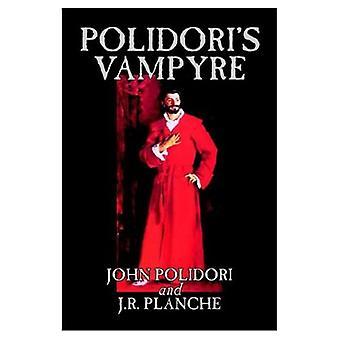 Polidori's Vampyre