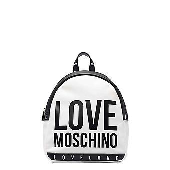 Amor Moschino JC4183PP1DLI0100 bolsas de mulheres cotidianas