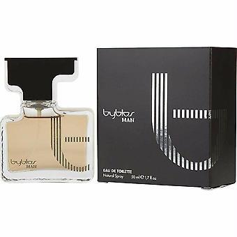 Parfym Uomo Byblos (50 ml) EDT för män