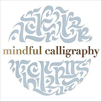 MINDFUL CALLIGRAPHY WORKBOOK