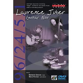 ギター ノワール [DVD オーディオ] 米国のインポートします。