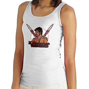 The Dorne Vipers Prince Oberyn Martell Red Viper Game of Thrones Women's Vest