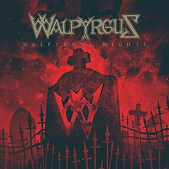Walpyrgus - Walpyrgus-Walpyrgus Nights [CD] USA import