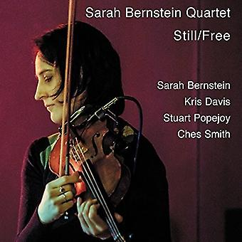 Sarah Bernstein Quartet - Still - Free [CD] USA import