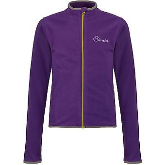 Dare 2b Boys & Girls Favour II Full Zip Lightweight Microfleece Jacket